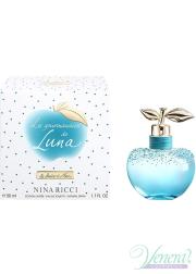 Nina Ricci Les Gourmandises de Luna EDT 50ml για γυναίκες Women's Fragrance