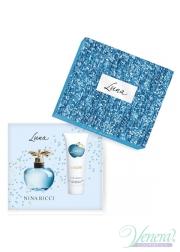 Nina Ricci Luna Set (EDT 50ml + BL 75ml) για γυναίκες Womens's Gift sets