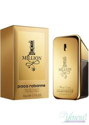 Paco Rabanne 1 Million EDT 50ml για άνδρες Ανδρικά Αρώματα