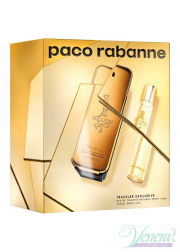 Paco Rabanne 1 Million Set (EDT 100ml + EDT 20m...