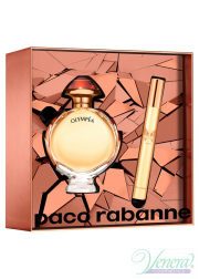 Paco Rabanne Olympea Intense Set (EDP 50ml + EDP 10ml) για γυναίκες Women's Gift sets