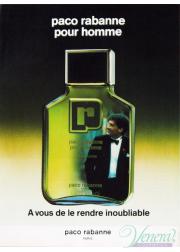 Paco Rabanne Paco Rabanne Pour Homme EDT 30ml για άνδρες  Ανδρικά Аρώματα
