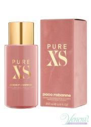 Paco Rabanne Pure XS For Her Body Lotion 200ml για γυναίκες Γυναικεία προϊόντα για πρόσωπο και σώμα