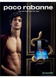 Paco Rabanne Pure XS EDT 100ml για άνδρες Men's Fragrance
