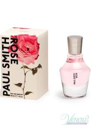 Paul Smith Rose EDP 30ml για γυναίκες