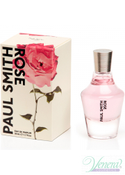 Paul Smith Rose EDP 50ml για γυναίκες