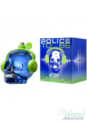 Police To Be Mr Beat EDT 40ml για άνδρες