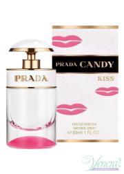 Prada Candy Kiss EDP 30ml για γυναίκες Γυναικεία Αρώματα