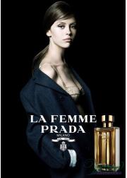 Prada La Femme EDP 100ml για γυναίκες ασυσκεύαστo Γυναικεία Аρώματα χωρίς συσκευασία