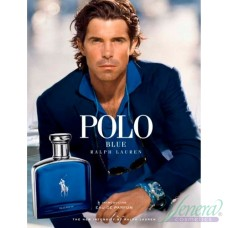 Ralph Lauren Polo Blue Eau de Parfum EDP 125ml για άνδρες ασυσκεύαστo