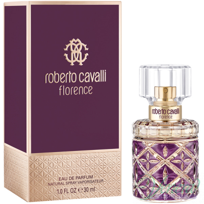 Roberto Cavalli Florence EDP 30ml για γυναίκες Γυναικεία Аρώματα