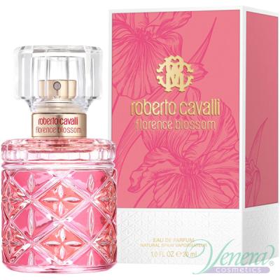 Roberto Cavalli Florence Blossom EDP 30ml για γυναίκες Γυναικεία Аρώματα