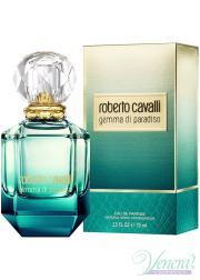 Roberto Cavalli Gemma di Paradiso EDP 75ml...
