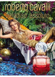 Roberto Cavalli Paradiso Assoluto EDP 30ml για γυναίκες Women's Fragrance