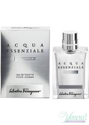 Salvatore Ferragamo Acqua Essenziale Colonia EDT 50ml για άνδρες Ανδρικά Αρώματα