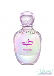 Salvatore Ferragamo Amo Ferragamo Flowerful EDT 100ml για γυναίκες ασυσκεύαστo Γυναικεία Аρώματα χωρίς συσκευασία