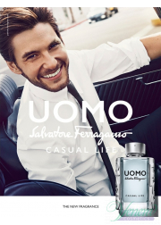 Salvatore Ferragamo Uomo Casual Life EDT 30ml για άνδρες