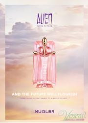 Thierry Mugler Alien Flora Futura EDT 60ml για γυναίκες ασυσκεύαστo Ανδρικά Аρώματα χωρίς συσκευασία