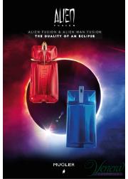 Thierry Mugler Alien Man Fusion EDT 100ml για άνδρες Ανδρικά Αρώματα