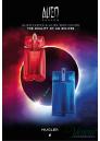 Thierry Mugler Alien Man Fusion EDT 50ml για άνδρες Ανδρικά Αρώματα