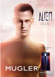 Thierry Mugler Alien Man Set (EDT 50ml + SG 50m...