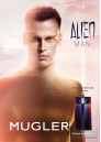 Thierry Mugler Alien Man EDT 100ml για άνδρες