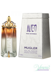 Thierry Mugler Alien Musc Mysterieux EDP 90ml για γυναίκες Γυναικεία Аρώματα
