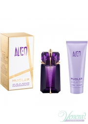 Thierry Mugler Alien SET (EDP 60ml + BL 100ml) ...