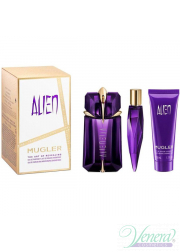 Thierry Mugler Alien Set (EDP 60ml + EDP 1...