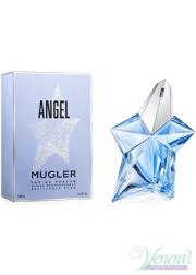 Thierry Mugler Angel EDP 100ml Big Star Refillable για γυναίκες Γυναικεία αρώματα