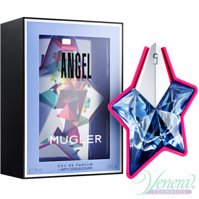 Thierry Mugler Angel Arty 2017 EDP 25ml για γυναίκες