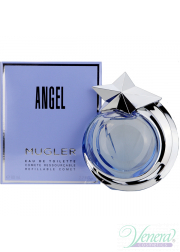 Thierry Mugler Angel Eau De Toilette EDT 80ml για γυναίκες Γυναικεία Аρώματα