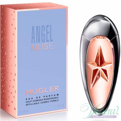 Thierry Mugler Angel Muse EDP 50ml for Women Women's Fragrance