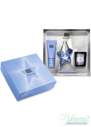 Thierry Mugler Angel Set (EDP 25ml + BL 50ml + Candle) για γυναίκες Γυναικεία σετ