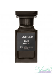Tom Ford Private Blend Oud Wood EDP 50ml για άνδρες και Γυναικες ασυσκεύαστo Unisex Fragrance without package
