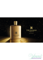 Trussardi Amber Oud EDP 100ml για άνδρες Ανδρικά Αρώματα