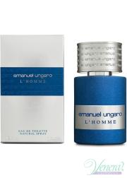 Ungaro L'Homme EDT 50ml за Мъже