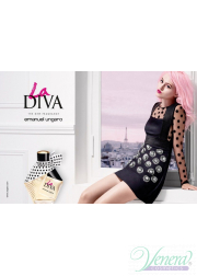 Ungaro La Diva Body Lotion 200ml για γυναίκες