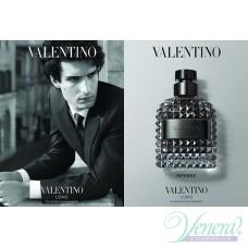 Valentino Uomo Intense EDP 100ml για άνδρες ασυσκεύαστo