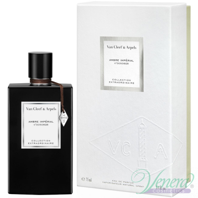 Van Cleef & Arpels Collection Extraordinaire Ambre Imperial EDP 75ml για άνδρες και Γυναικες Unisex's Fragrances