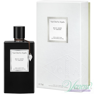 Van Cleef & Arpels Collection Extraordinaire Bois Dore EDP 75ml για άνδρες και Γυναικες Unisex's Fragrances