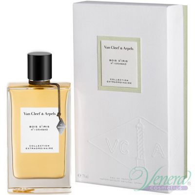 Van Cleef & Arpels Collection Extraordinaire Bois d'Iris EDP 75ml για γυναίκες Γυναικεία Аρώματα