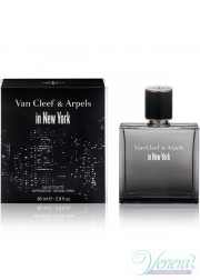 Van Cleef & Arpels In New York EDT 85ml για άνδρες