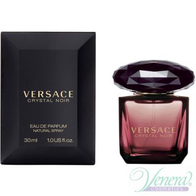 Versace Crystal Noir EDP 30ml για γυναίκες