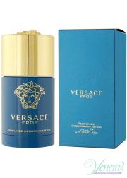 Versace Eros Deo Stick 75ml για άνδρες Αρσενικά Προϊόντα για Πρόσωπο και Σώμα