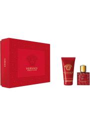 Versace Eros Flame Set (EDP 30ml + SG 50ml) για άνδρες