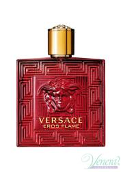 Versace Eros Flame EDP 100ml για άνδρες ασυσκεύαστo