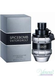Viktor & Rolf Spicebomb EDT 50ml για άνδρες Ανδρικά Αρώματα