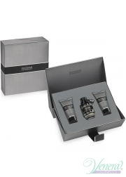 Viktor & Rolf Spicebomb Set (EDT 50ml + AS Balm 50ml + Shaving Cream 50ml) για άνδρες Men's Gift sets