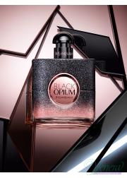 YSL Black Opium Floral Shock EDP 90ml για γυναίκες Γυναικεία αρώματα